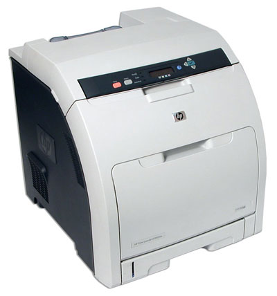 Принтер HP Color LaserJet 3505 CB441A