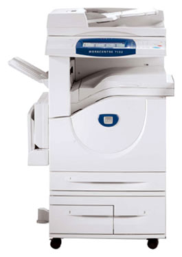 Xerox WorkCentre 7132 7132V_DU