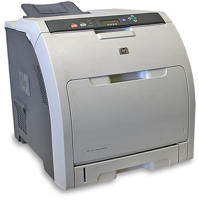Принтер HP Color LaserJet 3600 Q5986A