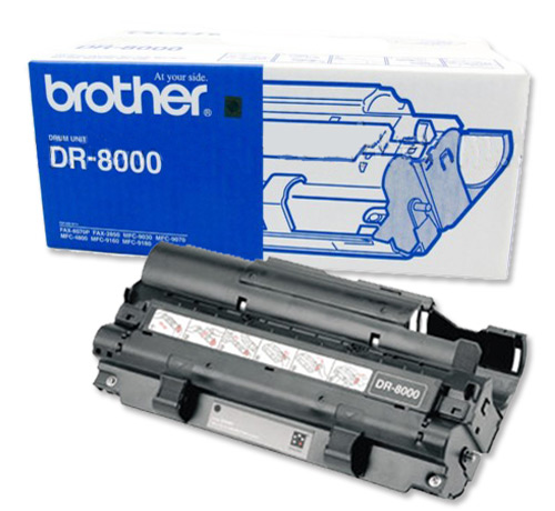 Фотобарабан Brother DR-8000 DR8000