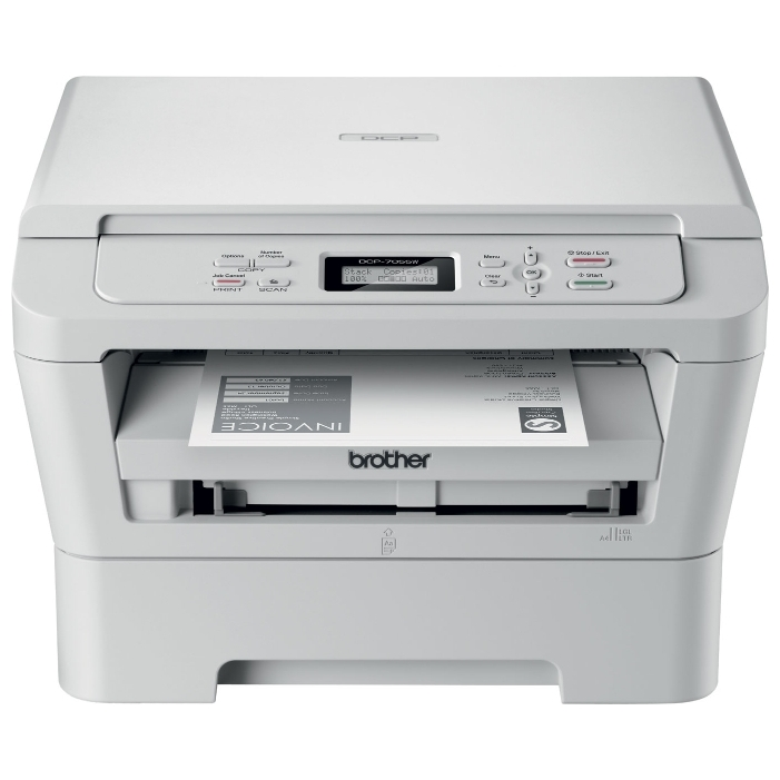Brother DCP-7055WR DCP-7055WR
