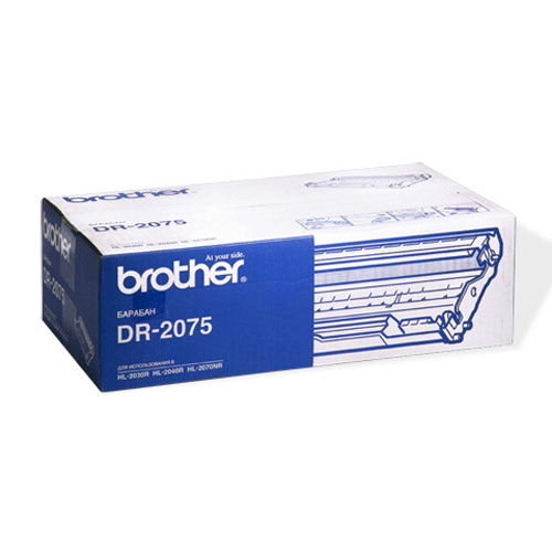 Барабан Brother DR-2075 DR2075