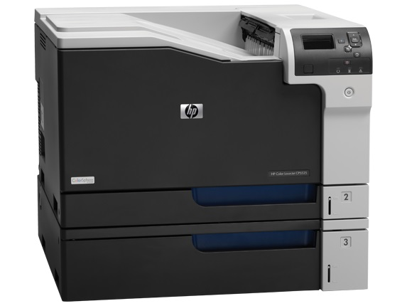 Принтер  HP Color LaserJet Enterprise CP5525dn CE708A