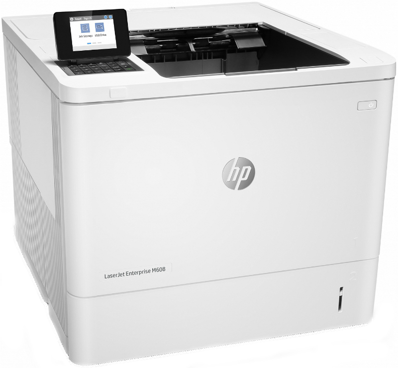Принтер HP LaserJet Enterprise M608dn K0Q18A