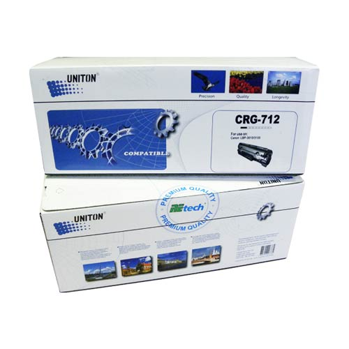 Картридж UNITON Premium Cartridge 712  5101470000