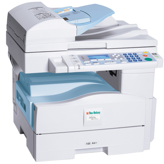 МФУ Ricoh Aficio MP171LN 415734