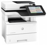HP LaserJet Enterprise M527dn