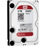Жесткий диск Western Digital Red WD30EFRX 3 Тб
