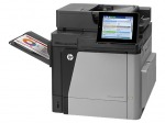 МФУ HP Color LaserJet Enterprise M680dn CZ248A