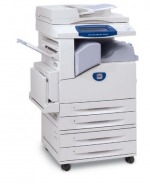 Xerox WorkCentre 5222 Printer/Copier 5222V_KU