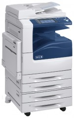 Xerox WorkCentre 7120 WC7120CP_T