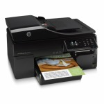 HP Officejet Pro 8500A e-All-in-One CM755A