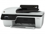 HP Deskjet Ink Advantage 2645 All-in-One D4H22C