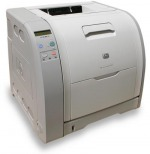 HP Color LaserJet 3700 Q1321A