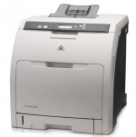 HP Color LaserJet 2700 Q7824A