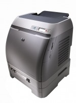 HP Color LaserJet 2605dtn Q7823A