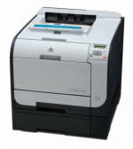 HP Color LaserJet CP2025 CB493A