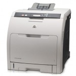 HP Color LaserJet 3550n Q5991A
