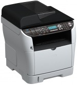 Ricoh Aficio SP 3500SF 406968
