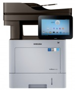 Samsung MultiXpress M4580FX