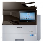 Samsung MultiXpress M4370LX