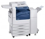 МФУ Xerox WorkCentre 7120T 7120V_T