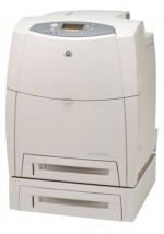 HP Color LaserJet 4650 Q3668A