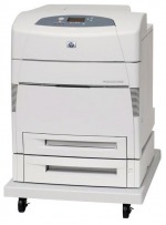 HP Color LaserJet 5550dtn Q3716A