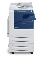 Xerox WorkCentre 7120  WC7120CP_S