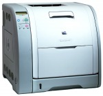 HP Color LaserJet 3500 Q1319A