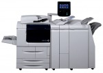 Xerox D95 Copier/Printer D95V_A