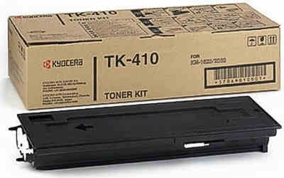 Тонер-картридж Kyocera TK-410  370AM010