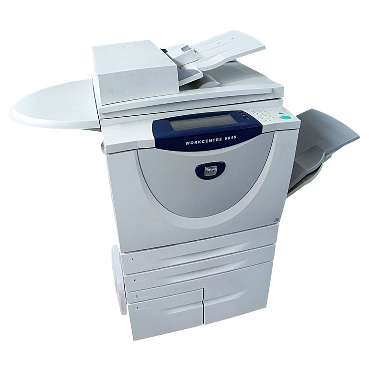 МФУ Xerox WorkCentre 5645 5645V_FTN